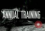 Image of training documentary United States USA, 1967, second 39 stock footage video 65675032652
