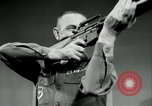 Image of M-16 rifle United States USA, 1967, second 36 stock footage video 65675032654