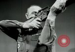 Image of M-16 rifle United States USA, 1967, second 37 stock footage video 65675032654