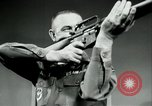 Image of M-16 rifle United States USA, 1967, second 52 stock footage video 65675032654