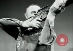 Image of M-16 rifle United States USA, 1967, second 54 stock footage video 65675032654