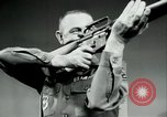 Image of M-16 rifle United States USA, 1967, second 59 stock footage video 65675032654