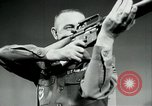 Image of M-16 rifle United States USA, 1967, second 60 stock footage video 65675032654