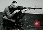 Image of M-16 rifle United States USA, 1967, second 45 stock footage video 65675032655