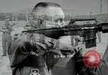 Image of M-16 rifle United States USA, 1967, second 1 stock footage video 65675032656