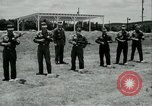 Image of M-16 rifle United States USA, 1967, second 2 stock footage video 65675032656
