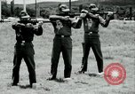 Image of M-16 rifle United States USA, 1967, second 18 stock footage video 65675032656