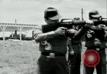 Image of M-16 rifle United States USA, 1967, second 21 stock footage video 65675032656