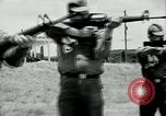 Image of M-16 rifle United States USA, 1967, second 23 stock footage video 65675032656