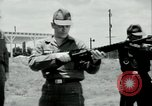 Image of M-16 rifle United States USA, 1967, second 25 stock footage video 65675032656