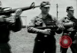 Image of M-16 rifle United States USA, 1967, second 28 stock footage video 65675032656