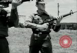 Image of M-16 rifle United States USA, 1967, second 30 stock footage video 65675032656