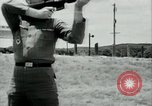 Image of M-16 rifle United States USA, 1967, second 31 stock footage video 65675032656