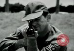 Image of M-16 rifle United States USA, 1967, second 56 stock footage video 65675032656