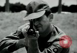 Image of M-16 rifle United States USA, 1967, second 57 stock footage video 65675032656