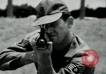 Image of M-16 rifle United States USA, 1967, second 58 stock footage video 65675032656