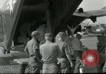 Image of Caribou plane Vietnam, 1962, second 17 stock footage video 65675032661