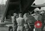 Image of Caribou plane Vietnam, 1962, second 18 stock footage video 65675032661