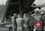 Image of Caribou plane Vietnam, 1962, second 19 stock footage video 65675032661