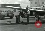 Image of Caribou plane Vietnam, 1962, second 36 stock footage video 65675032661