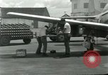 Image of Caribou plane Vietnam, 1962, second 37 stock footage video 65675032661