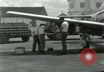 Image of Caribou plane Vietnam, 1962, second 38 stock footage video 65675032661