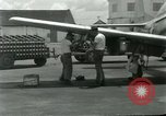 Image of Caribou plane Vietnam, 1962, second 39 stock footage video 65675032661