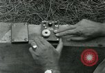 Image of scope instrument Vietnam, 1962, second 23 stock footage video 65675032663