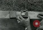 Image of scope instrument Vietnam, 1962, second 41 stock footage video 65675032663