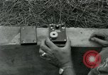 Image of scope instrument Vietnam, 1962, second 45 stock footage video 65675032663