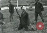 Image of troops Vietnam, 1962, second 5 stock footage video 65675032666