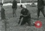 Image of troops Vietnam, 1962, second 9 stock footage video 65675032666