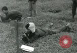 Image of troops Vietnam, 1962, second 13 stock footage video 65675032666