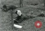 Image of troops Vietnam, 1962, second 14 stock footage video 65675032666
