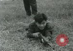 Image of troops Vietnam, 1962, second 19 stock footage video 65675032666