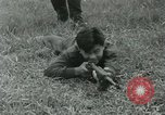 Image of troops Vietnam, 1962, second 21 stock footage video 65675032666