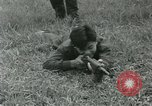 Image of troops Vietnam, 1962, second 22 stock footage video 65675032666