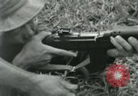 Image of troops Vietnam, 1962, second 29 stock footage video 65675032666