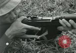 Image of troops Vietnam, 1962, second 30 stock footage video 65675032666