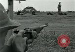 Image of troops Vietnam, 1962, second 32 stock footage video 65675032666
