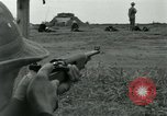 Image of troops Vietnam, 1962, second 33 stock footage video 65675032666