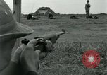 Image of troops Vietnam, 1962, second 34 stock footage video 65675032666