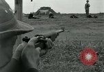 Image of troops Vietnam, 1962, second 35 stock footage video 65675032666