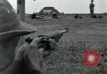 Image of troops Vietnam, 1962, second 36 stock footage video 65675032666