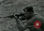 Image of troops Vietnam, 1962, second 48 stock footage video 65675032666