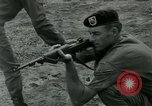 Image of troops Vietnam, 1962, second 49 stock footage video 65675032666