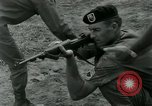 Image of troops Vietnam, 1962, second 50 stock footage video 65675032666
