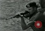 Image of troops Vietnam, 1962, second 52 stock footage video 65675032666