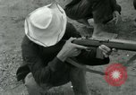 Image of troops Vietnam, 1962, second 59 stock footage video 65675032666