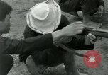 Image of troops Vietnam, 1962, second 61 stock footage video 65675032666